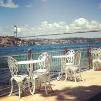 Foto scattata a Sabancı Öğretmenevi da Orhan I. il 6/21/2013