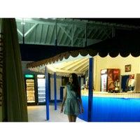 7/5/2016 tarihinde Kıvanç E.ziyaretçi tarafından Chardaq Beach Bar Cafe Özdere'de çekilen fotoğraf