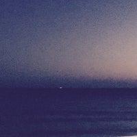 7/10/2016 tarihinde Kıvanç E.ziyaretçi tarafından Chardaq Beach Bar Cafe Özdere'de çekilen fotoğraf