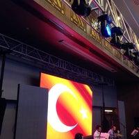 Das Foto wurde bei Silence Hotels Istanbul von Banu K. am 10/30/2013 aufgenommen