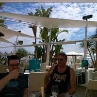 รูปภาพถ่ายที่ Playa Miguel Beach Club โดย Gwen R. เมื่อ 5/7/2013