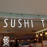 Foto diambil di Sushi Tei oleh Dewono S. pada 2/9/2013