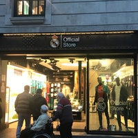 7f544f2b0 ... Photo taken at Real Madrid Official Store by vahid m. on 2 18  ...