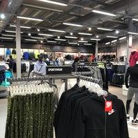 Nike Factory Store Brescia