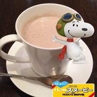 Foto tirada no(a) RIE COFFEE por Yukiko em 12/24/2015