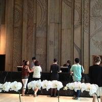 Foto scattata a Lobby da cony ma il 9/13/2013