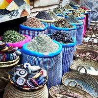 10/4/2012 tarihinde Stella R.ziyaretçi tarafından Marakeş'de çekilen fotoğraf