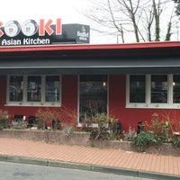 รูปภาพถ่ายที่ Kooki Asian Kitchen โดย Sascha F. เมื่อ 3/24/2016