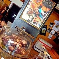 9/29/2013 tarihinde Sarah Yana A.ziyaretçi tarafından Seniman Coffee Studio'de çekilen fotoğraf