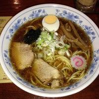 รูปภาพถ่ายที่ 武蔵小山 大勝軒 โดย Hikaru เมื่อ 10/14/2012