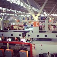 2/2/2013にMarta S.がワルシャワ ショパン空港 (WAW)で撮った写真