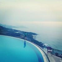 รูปภาพถ่ายที่ Utopia World Hotel โดย Antonina V. เมื่อ 5/10/2013