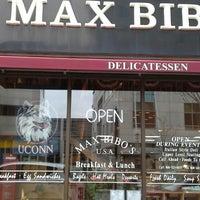 Max Bibo's - Deli / Bodega in Hartford