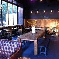Foto scattata a Manhattanville Coffee da Amy S. il 6/6/2014