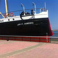 6/24/2013 tarihinde Bahadır Esat T.ziyaretçi tarafından Bandırma Gemi Müze ve Milli Mücadele Açık Hava Müzesi'de çekilen fotoğraf