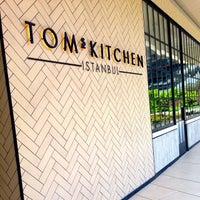 Tom S Kitchen Now Closed Levazim Besiktas Istanbul
