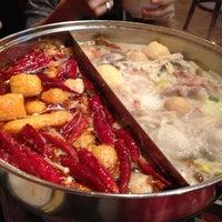 4/21/2013にShang X.がHou Yi Hot Potで撮った写真