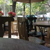 รูปภาพถ่ายที่ La Cafetería โดย Lecs D. เมื่อ 12/28/2012