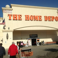 The Home Depot Greater Cypress Park 2055 N Figueroa St