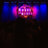 4/18/2013にSamanthaがHouse of Blues San Diegoで撮った写真