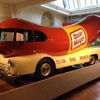 Foto tomada en Henry Ford Museum por Amanda F. el 4/28/2013
