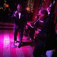 Foto tirada no(a) The Carnegie Club por Andrew C. em 11/17/2012