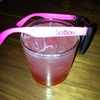 Foto diambil di SoBou oleh Fran S. pada 7/1/2013