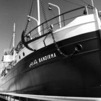 9/16/2012 tarihinde Kadir G.ziyaretçi tarafından Bandırma Gemi Müze ve Milli Mücadele Açık Hava Müzesi'de çekilen fotoğraf