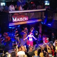 รูปภาพถ่ายที่ Maison โดย Maison เมื่อ 5/19/2013