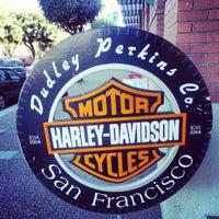 Harley Davidson San Francisco >> Harley Davidson San Francisco Motorcycle Shop In