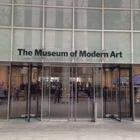 Foto tomada en Museo de Arte Moderno (MoMA) por Frank R. el 10/5/2013