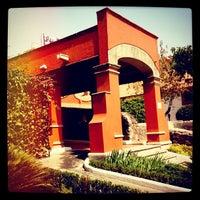 Foto tomada en Hacienda de Los Morales por Jorge Alberto T. el 2/9/2013