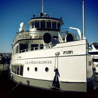 Hornblower Cruises Amp Events Harborview 1800 N Harbor Dr