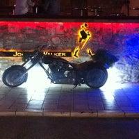 Снимок сделан в Küba Restaurant & Lounge Bar пользователем Erdal A. 6/9/2013