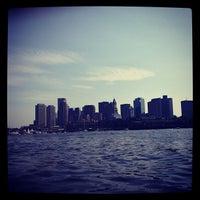 Foto scattata a Boston Harbor da Haytham W. il 6/23/2013