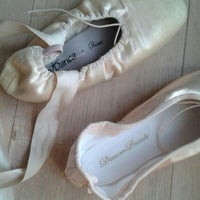balletwinkel gent