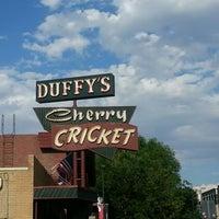 รูปภาพถ่ายที่ The Cherry Cricket โดย Carissa B. เมื่อ 7/9/2013