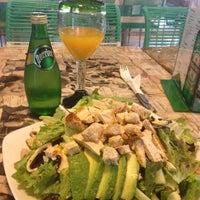 Das Foto wurde bei La Vida en Verde von Paulina N. am 11/3/2012 aufgenommen