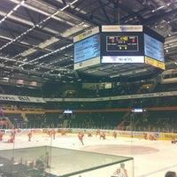 finest selection large discount official images Fjällräven Center - Hockey Arena in Örnsköldsvik