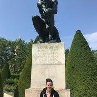Das Foto wurde bei Le Penseur von Wendy B. am 5/9/2018 aufgenommen