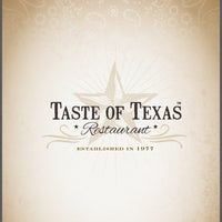 รูปภาพถ่ายที่ Taste of Texas โดย CRATEinteriors เมื่อ 4/17/2013