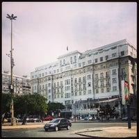 Foto scattata a Belmond Copacabana Palace da Igor A. il 6/25/2013