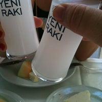 10/7/2012 tarihinde Fırat S.ziyaretçi tarafından Benusen Restaurant'de çekilen fotoğraf