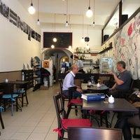 Foto diambil di Café Na kole oleh Jakub R. pada 5/20/2014