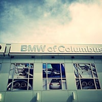 Bmw Of Columbus Auto Dealership In Columbus