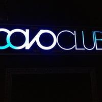 Photo prise au Covo Club Bologna par Stefano S. le2/1/2013