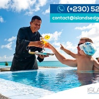 Foto scattata a Islands Edge Luxury Villas da leleti b. il 6/30/2015