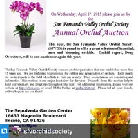 Sepulveda Garden Center - Encino - San Fernando Valley, CA