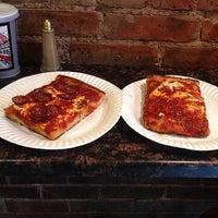 Das Foto wurde bei Prince St. Pizza von Paulie G. am 6/28/2013 aufgenommen