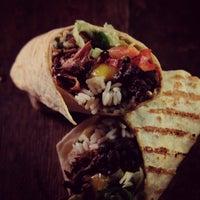 Das Foto wurde bei NETA Mexican Street Food von NETA Mexican Street Food am 2/11/2015 aufgenommen